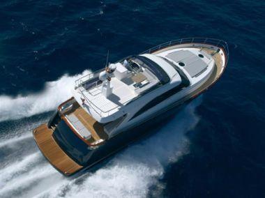 Стоимость яхты Austin Parker 64 FLY - Austin Parker