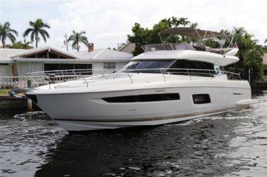 Prestige 550 FLY