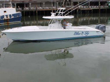 Купить яхту Blue Sky в Atlantic Yacht and Ship