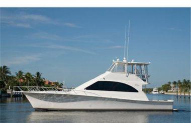 Продажа яхты Cable Guy - Ocean Yachts 52 SS
