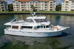 Продажа яхты Lady Lorraine - HATTERAS Long Range Cruiser