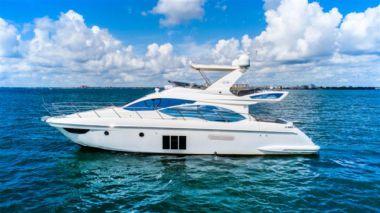 Продажа яхты La Gloria