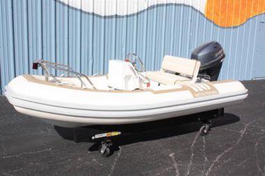 Novurania 335DL - NOVURANIA OF AMERICA 335DL yacht sale