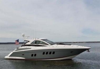 Лучшие предложения покупки яхты Sea Ya Windever - REGAL
