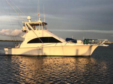 Стоимость яхты Perfect Adjustment - Ocean Yachts 1993