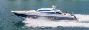 Продажа яхты UNICO - SUNSEEKER Predator 108