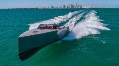 Стоимость яхты H2OME - VanDutch