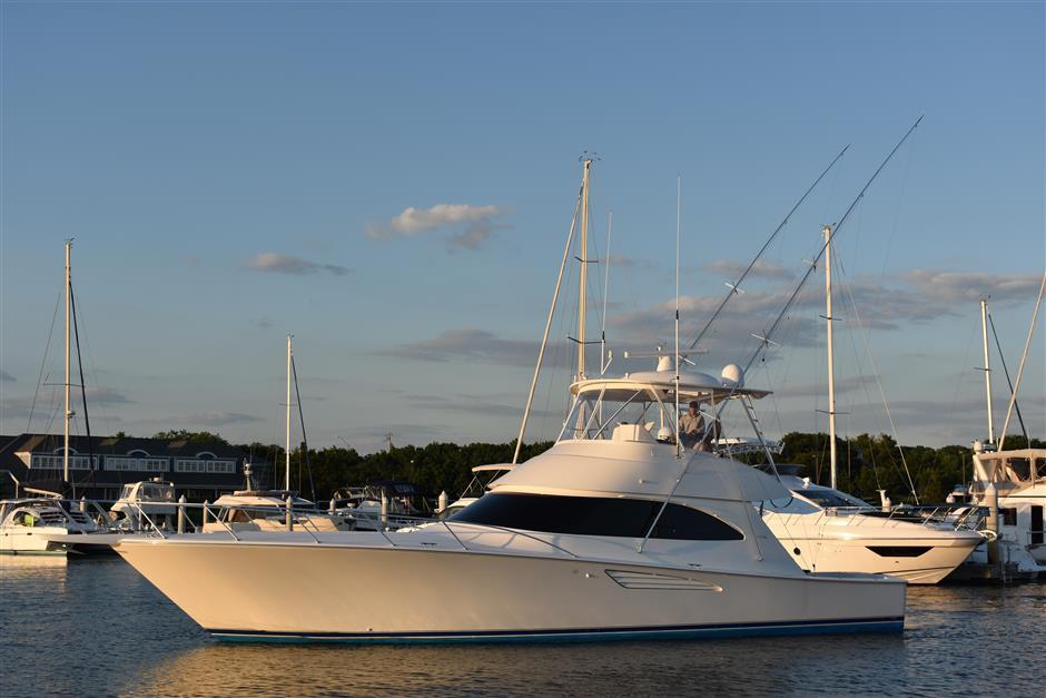 West Palm Beach Yacht Sales