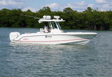 Стоимость яхты No Name - BOSTON WHALER