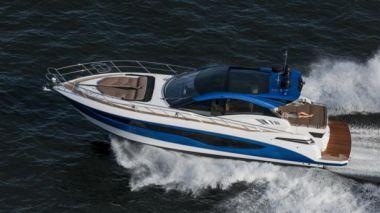 Продажа яхты GALEON 485 HTS - GALEON