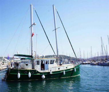 Стоимость яхты MAURI