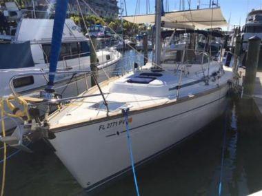 Купить яхту Boudica в Atlantic Yacht and Ship