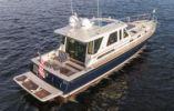 Стоимость яхты M&M's - SABRE YACHTS