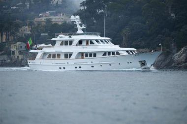 Продажа яхты PAPINOU - CBI NAVI 2004