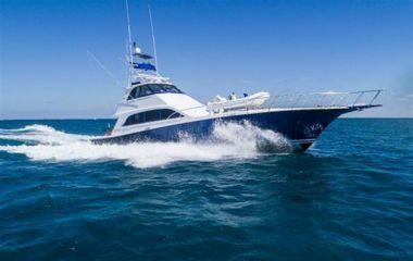 Лучшие предложения покупки яхты PRIME TIME - PALMER JOHNSON