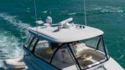 """Купить яхту Aquatica - SEA RAY 58' 0"""" в Atlantic Yacht and Ship"""