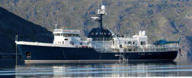 AKULA - AMELS 1974 yacht sale