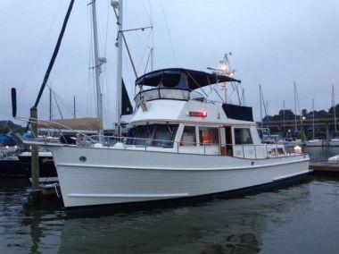 Продажа яхты Repulse