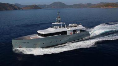 Стоимость яхты ONLY NOW - Tansu Yachts