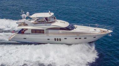 Лучшие предложения покупки яхты Hoya Saxa - PRINCESS YACHTS