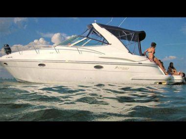 Лучшая цена на Cruisers Yachts 3470 - CRUISERS 2001