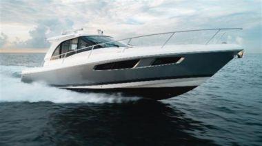 41ft 2017 Intrepid 410 Evolution - INTREPID price