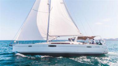 Продажа яхты Abricot 4 - BENETEAU Oceanis