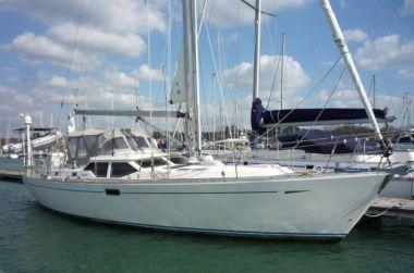 Лучшие предложения покупки яхты Oyster Moon Dancing in the Dart - Oyster Yachts