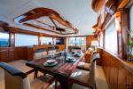Стоимость яхты D-FENCE - PRESIDENT YACHTS 2008