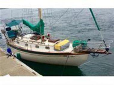 Продажа яхты Sea Quill - TA SHING YACHTS Baba