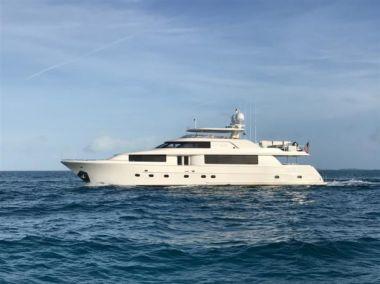 Купить яхту BOXER - WESTPORT в Atlantic Yacht and Ship