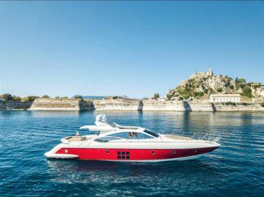 Продажа яхты VOLANTE - AZIMUT Azimut 68S