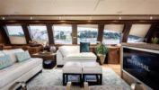 Стоимость яхты BAGHEERA  - PALMER JOHNSON