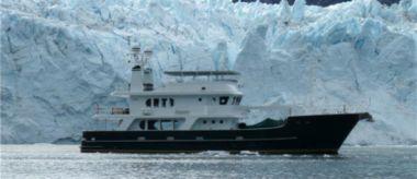 Продажа яхты Impetus