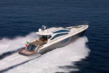 Стоимость яхты JESSY 1 - CRANCHI