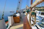 "Buy a yacht SIR ROBERT BADEN POWELL - EDGAR ANDREE, MAGDEBURG 137' 10"""