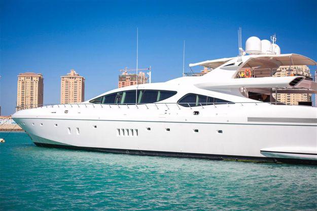 Serenity Overmarine Mangusta Buy And Sell Boats Atlantic