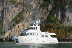"Продажа яхты NAMASTE - BERING YACHTS 65' 0"""