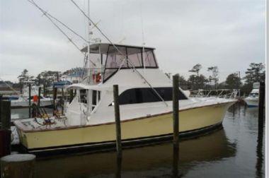 Продажа яхты Carissma