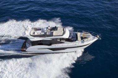 Продажа яхты Galeon 500 FLY - GALEON