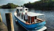 Купить CHUG - Echo Yachts