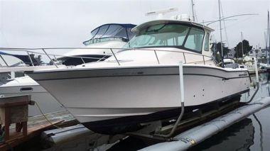 Galati Yacht Sales Trade - GRADY-WHITE 2013