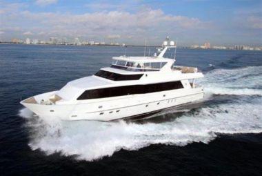 Продажа яхты Cameron Alexander