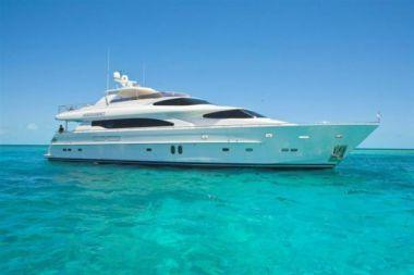 Продажа яхты RP97 (New Boat Spec)  - HORIZON RP97