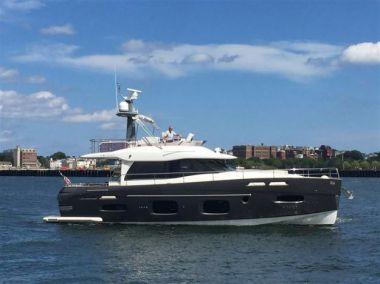 Лучшие предложения покупки яхты VITA SERENA - AZIMUT