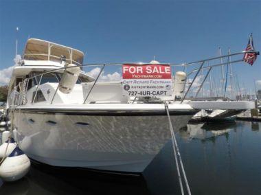 Стоимость яхты Beach House - JEFFERSON 1994