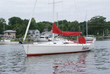 Buy a Falcon 2.0 - J BOATS J 105 at Atlantic Yacht and Ship