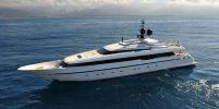 LILIYA - SANLORENZO 40ALLOY yacht sale