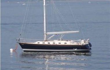 """Buy a yacht KYRIE - TARTAN 41' 0"""""""