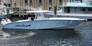 Стоимость яхты N/A - CAPE HORN 2008